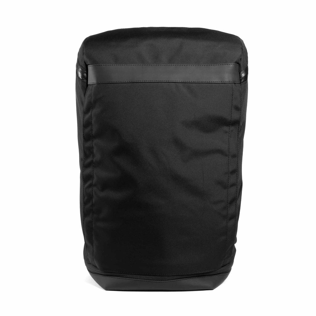 Opposethis Invisible Backpack Three | Gym Backpack | Work Backpack | Shoe pocket | Black