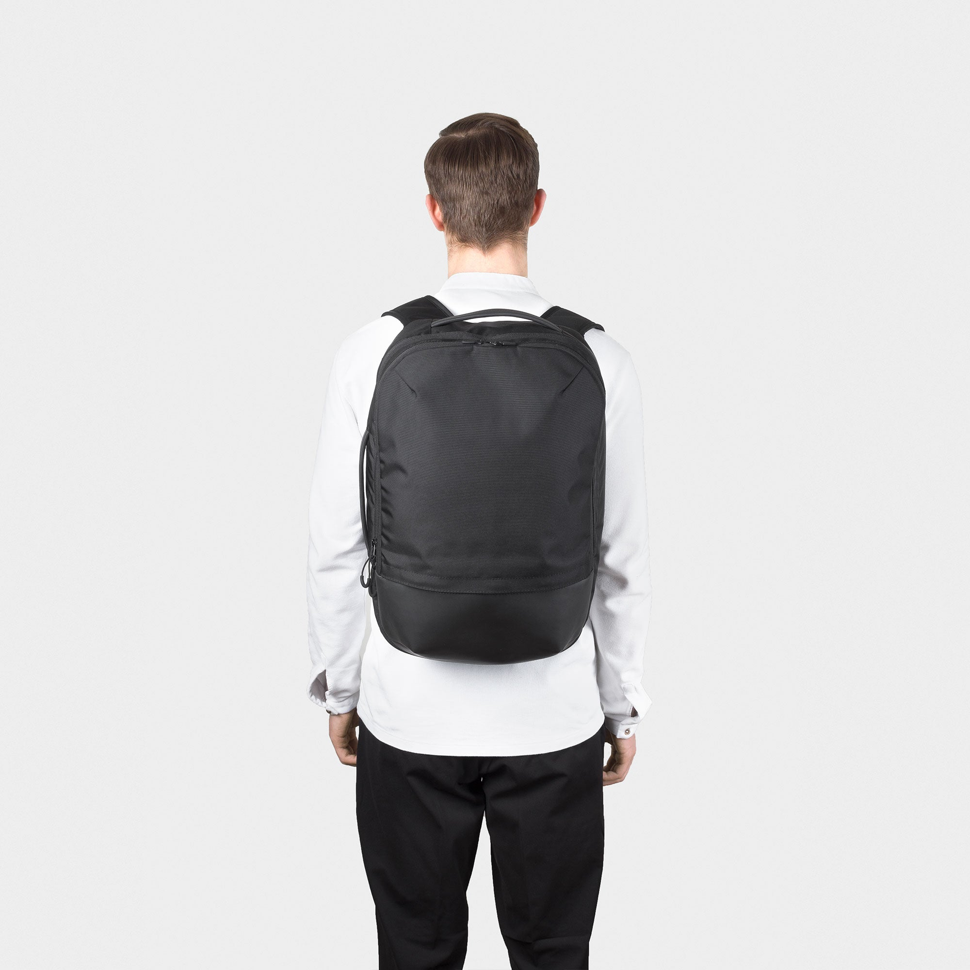 ... Opposethis Invisible Carry-on Backpack | Travel Backpack | Travel Pack  | Clamshell Backpack ...