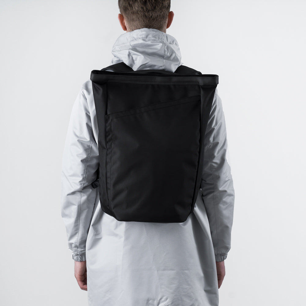 (ARCHIVE) INVISIBLE BACKPACK ONE - navy blue