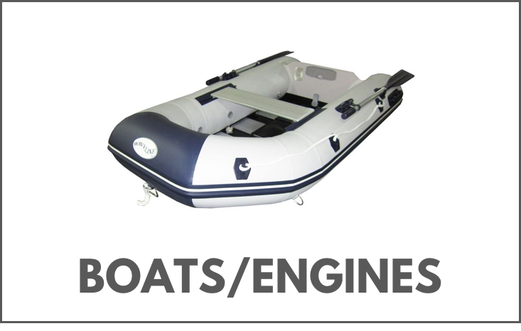 Boats & Engines