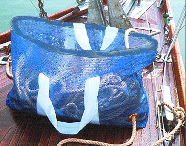 Anchor Rode Bag for Anchor Chain & Rope