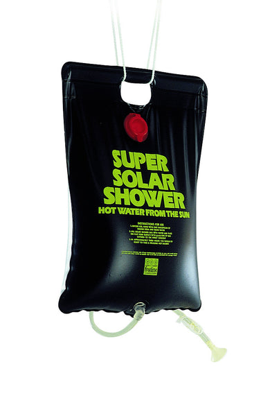 Wetworks Solar Shower