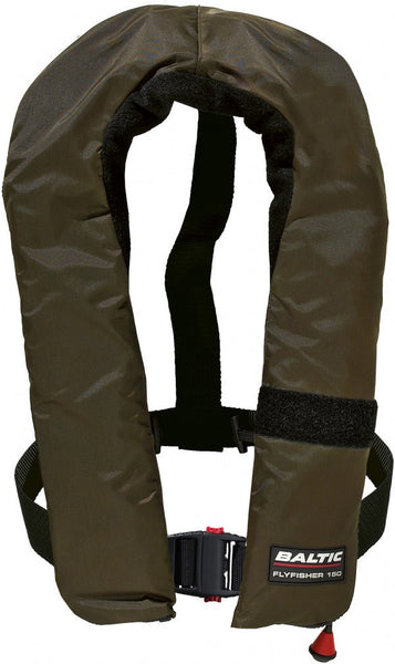 Baltic Flyfisher Lifejacket 150N