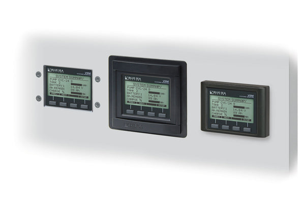 Blue Sea VSM 422 Vessel Systems Monitor