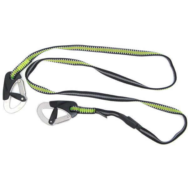 spinlock double clip safety line