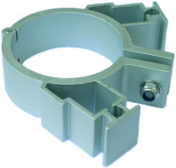 NOA Additional Radar Pulpit Clamps