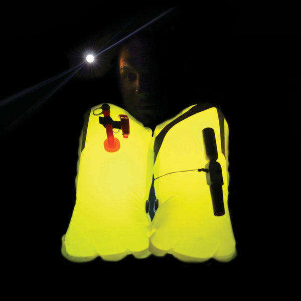 Spinlock Lume On LED Lifejacket Bladder Lights
