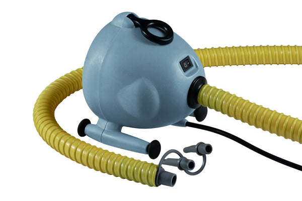 bravo ov10 240v electric pump