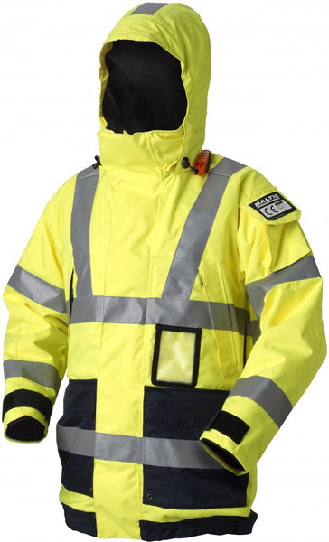 Baltic Dock Flotation Jacket Waterproof 50N