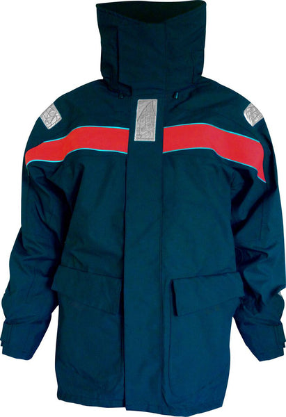 Maindeck Coastal Jacket Navy