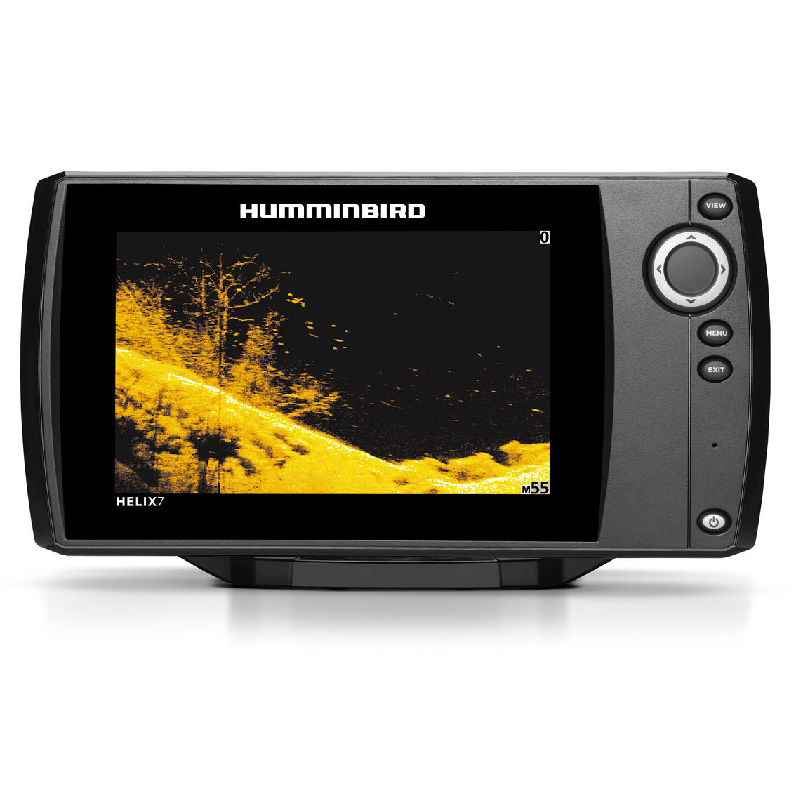 "humminbird helix 7 di fishfinder 7"" - the wetworks, Fish Finder"