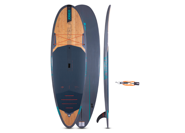 Jobe Vizela Paddle Board 9.4 - New - 2021 Model