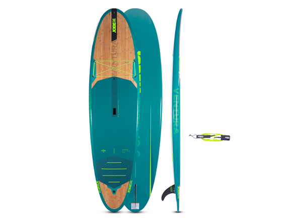 Jobe Ventura 10.6 Paddle Board - New - 2021 Model