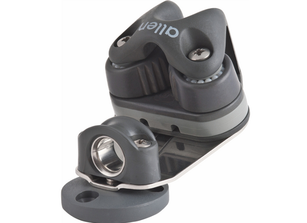 Allen A4566 Plain Bearing 4-10mm Swivel BB Cleat - Angled or Straight