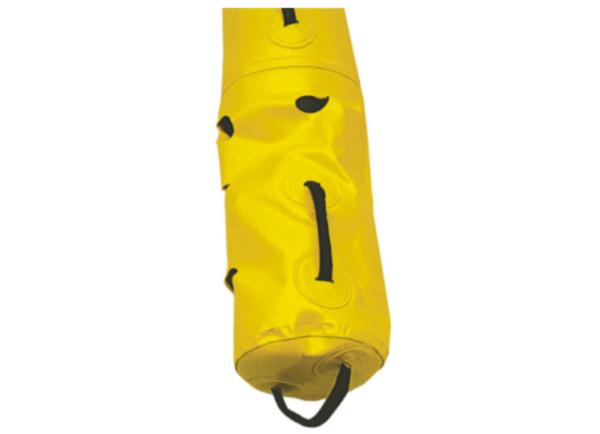 Plastimo Regatta Training Buoy - Yellow