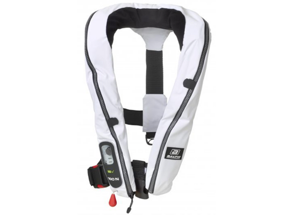 Baltic Compact Legend 100 Auto Lifejacket - 6 Colours
