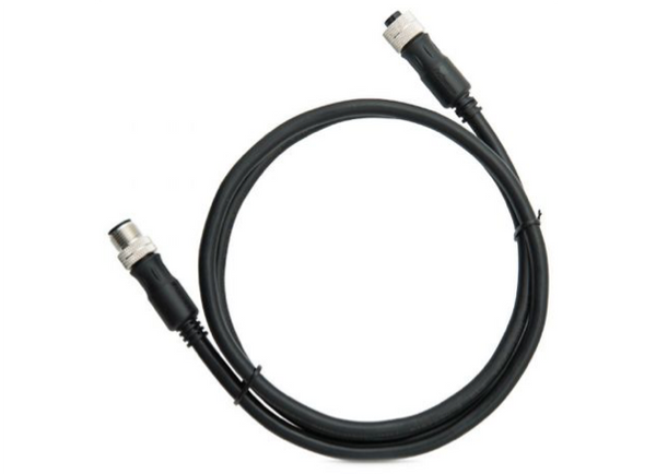 Actisense 0.5m Dual Ended Cable Assembly Micro NMEA 2000 and UL Cert
