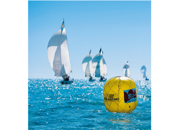Plastimo Regatta Marker Buoys - 2 Models