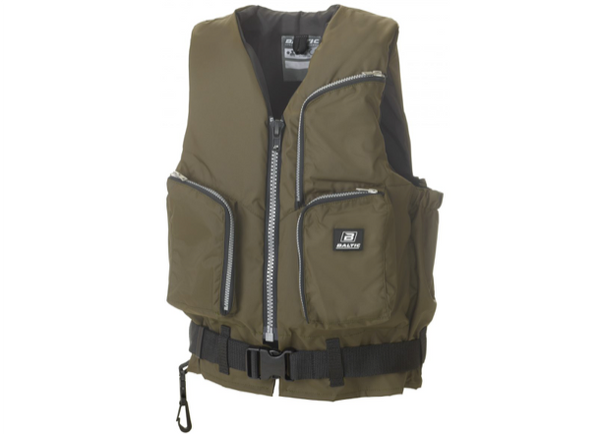 Baltic Outdoor Fishing Buoyancy Aid 50N - 4 Sizes