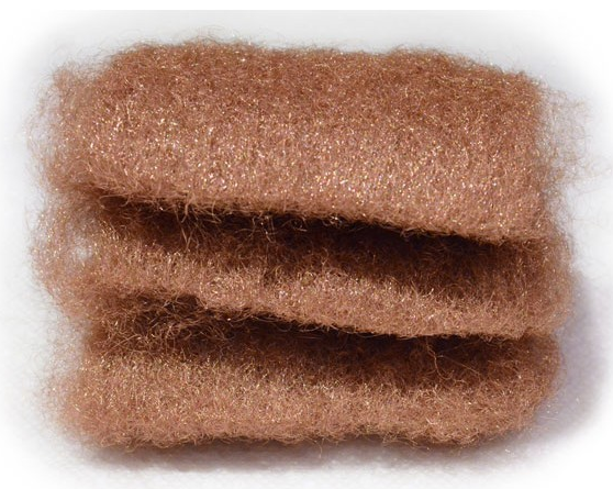 Shurhold Magic Wool Hand Pads