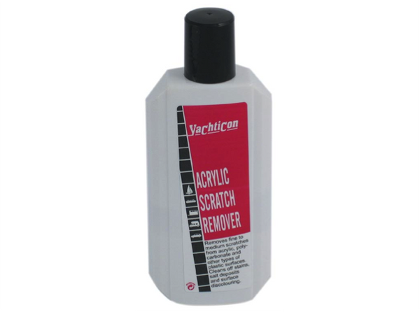 Yachticon Acrylic Scratch Remover