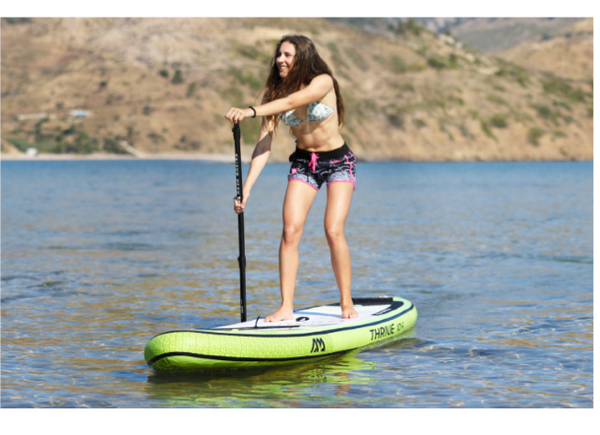 "Aqua Marina Thrive SUP Complete Package - 10'4"" x 31"" - 2019 Model"