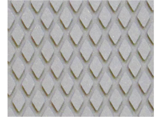 Treadmaster Diamond Pattern Non-Slip Deck Covering 1200 x 900 x 3mm - Assorted Colours