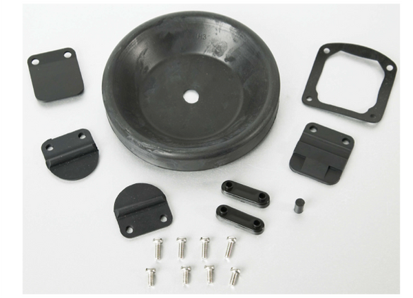 Whale AK3706 Gusher 10 Service Kit Neoprene Mark 2/3