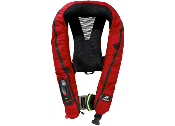 Baltic Legend 305 Lifejacket with Harness - New 2018 - 3 Models - 2 Colours