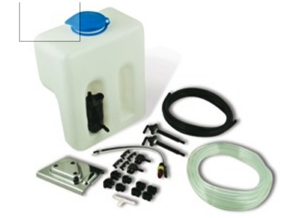 Marinco Add-On Windshield Washer Kit