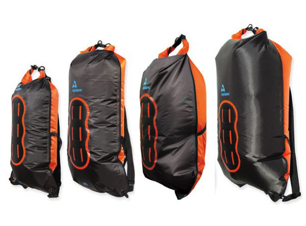 Aquapac Noatak Lightweight Drybags