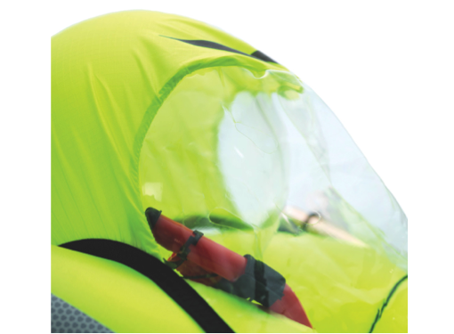 Spinlock SOLAS Sprayhood