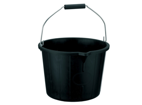 Harris Black Bucket