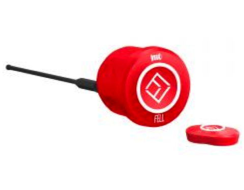 Fell Marine Wireless Kill Cord Switch - Colours Red & Grey