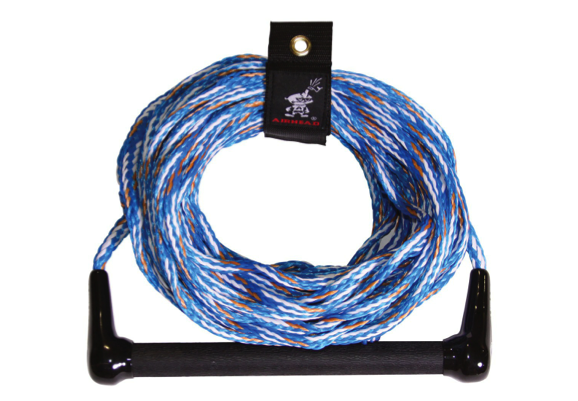 Airhead One Section Ski Rope 75ft