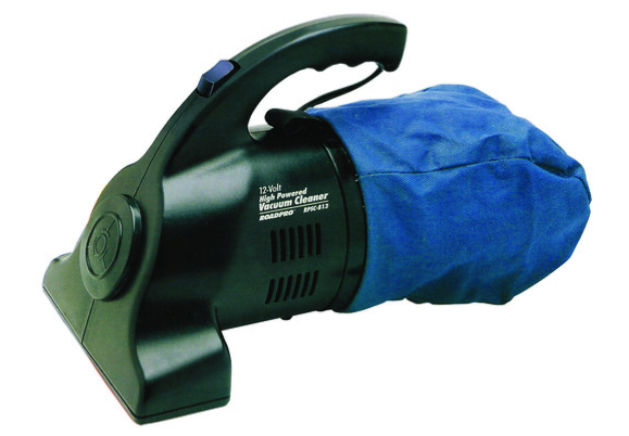 Wetworks 12V Vacumn Cleaner