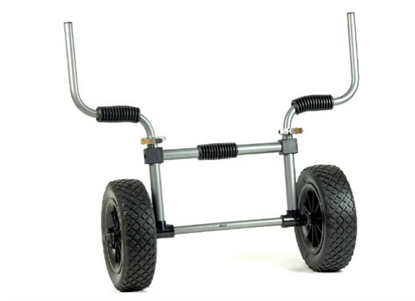 RUK Sport Sit On Kayak Trolley