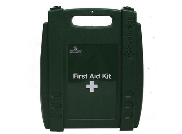 Coastal Medical Kit