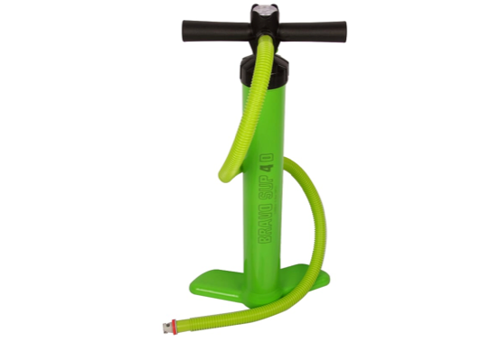 Bravo SUP 4D Inflatable Pump - 0-29 PSI
