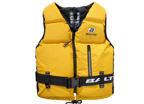 Baltic Mistral Buoyancy Aids - 50N - 4 Colours - 5 Sizes