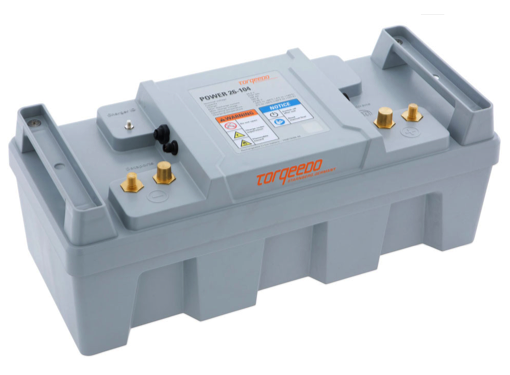 Torqeedo Power 26-104 High Power Lithium-Battery