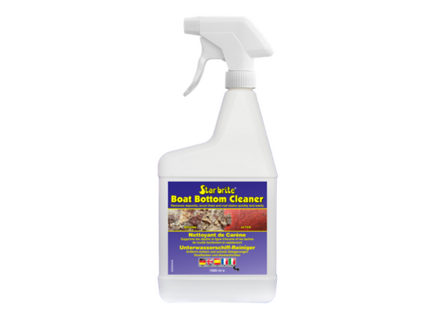 Star Brite Boat Bottom Cleaner 1ltr