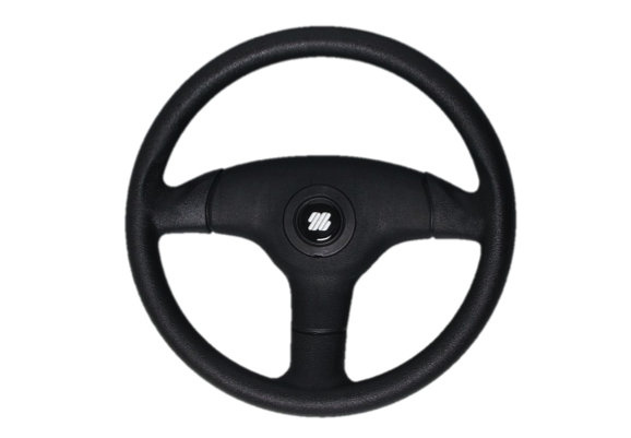 Ultraflex Antigua Steering Wheel 3 Spoke