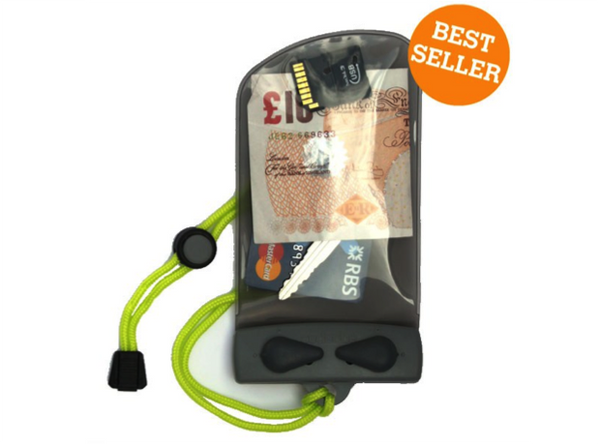 Aquapac Keymaster Waterproof Wallet