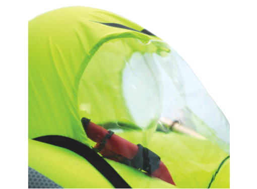Spinlock Deckvest LITE Sprayhood