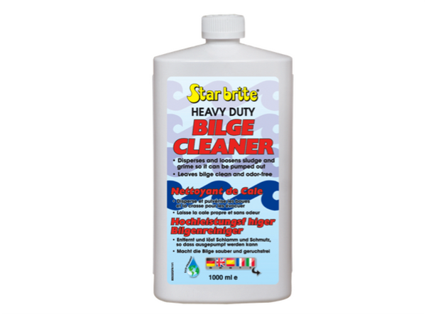 Star Brite Heavy Duty Bilge Cleaner 1ltr