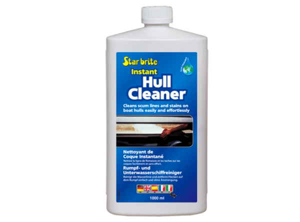 Star Brite Instant Hull Cleaner 1ltr