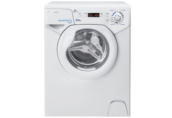 Candy Aquamatic Washing Machine 4 KG