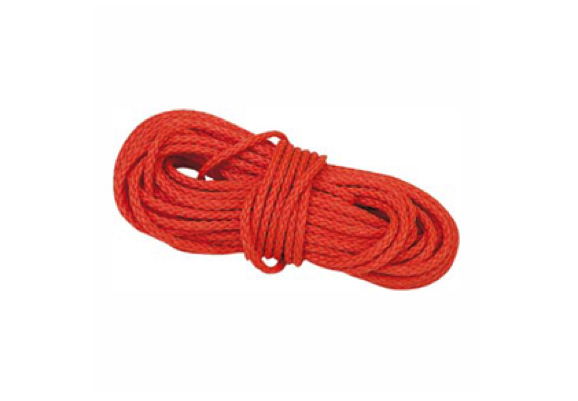 CAN Ponza 30m x 8mm Orange Floating Line