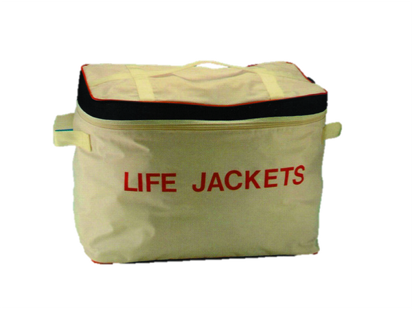 Life Jacket Storage Holdall